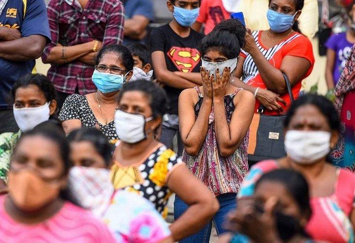 Em meio à pandemia, volta ao trabalho e despejos impostos por governos levam povo pobre à morte