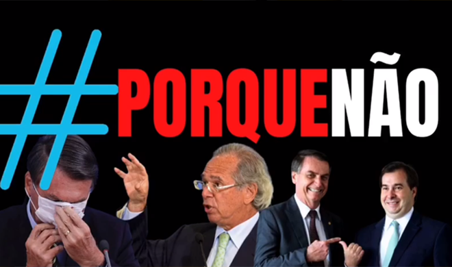 Reforma Administrativa: Fonasefe decide não comparecer à reunião com o governo