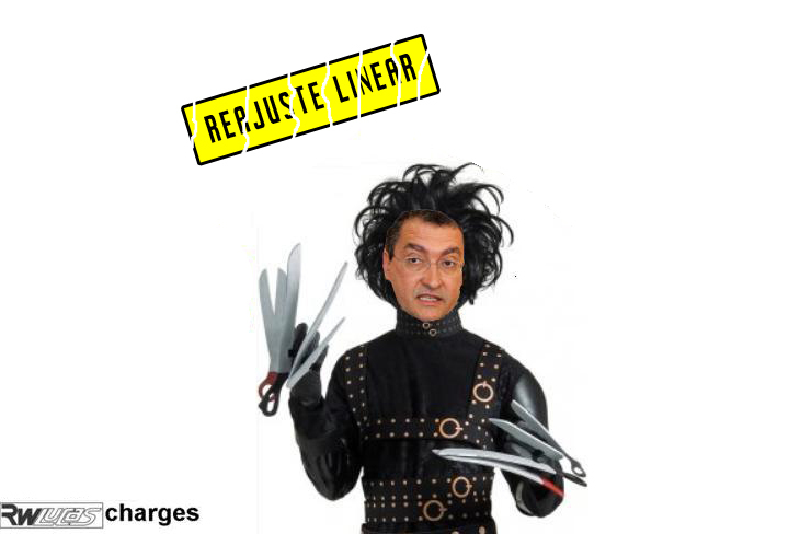 Rui Costa desrespeita data-base e concede 0% de reajuste linear aos servidores baianos
