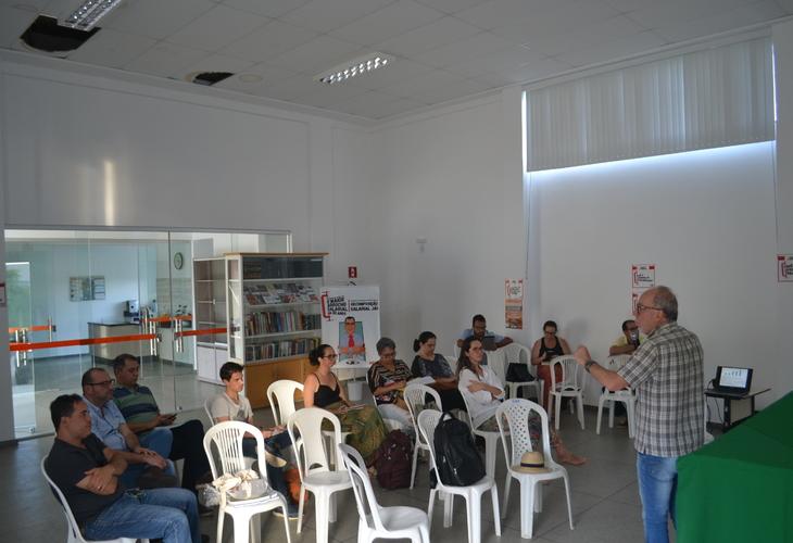 Curso de Formação aponta desafios para reestruturação das entidades sindicais
