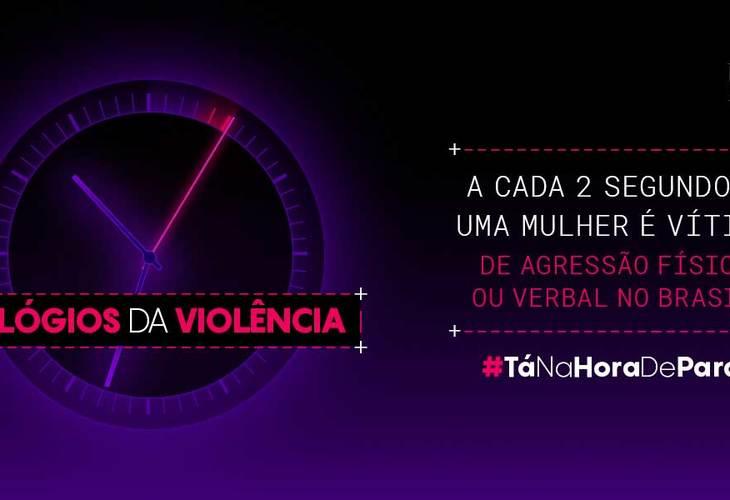 GTPCEGDS discute violência contra mulher e crise do capitalismo