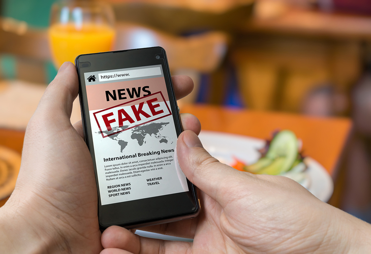 """Saiba como identificar e não se deixar enganar pelas mentiras e desinformação das """"Fake News"""""""