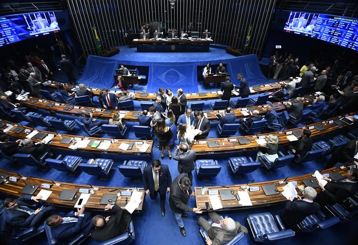 Reforma da Previdência é aprovada e retirará direitos de milhares de brasileiros
