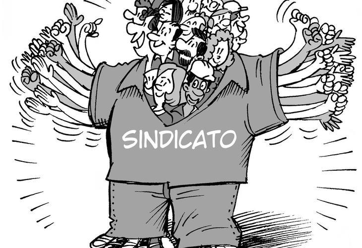 Governo Temer ataca autonomia dos sindicatos e impõe imposto sindical aos servidores e empregados públicos