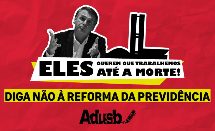 Reforma da previdência apresentada por equipe de Bolsonaro é a mais dura até hoje