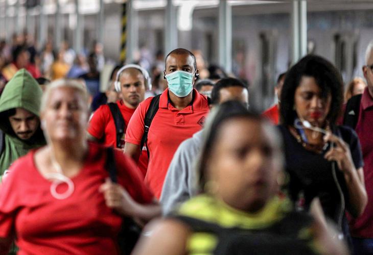 Coronavírus é considerado pelo Supremo Tribunal Federal como doença ocupacional