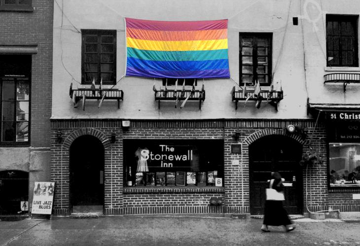28 de junho: Vamos celebrar 51 anos da Revolta de Stonewall e fortalecer a luta em defesa dos direitos LGBTs