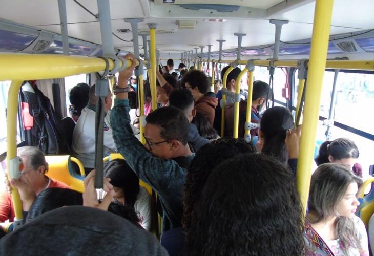 Sem solução, continua em crise o transporte público de Vitória da Conquista