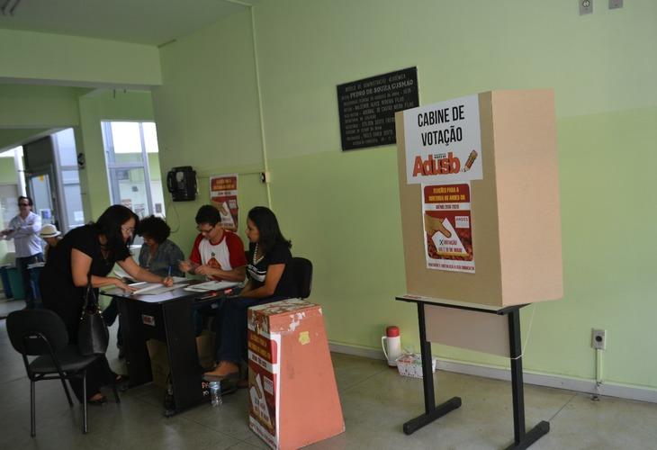 Eleições do Andes: saiba como foi a votação na Uesb