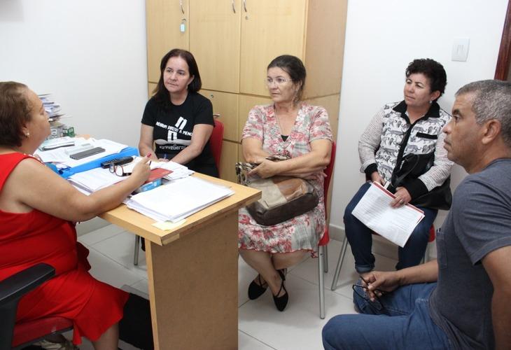 Movimento docente intensifica articulação com outras categorias do serviço público