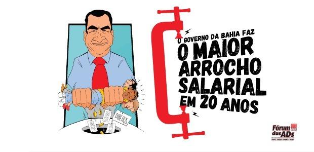 Rui Costa: o governo que não negocia