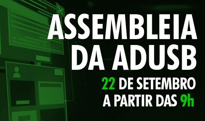 EDITAL DE CONVOCAÇÃO DE ASSEMBLEIA EXTRAORDINÁRIA - 22 DE SETEMBRO DE 2020