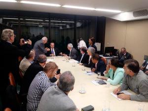 Fórum das Ads denuncia ataques do Governo Rui Costa (PT)