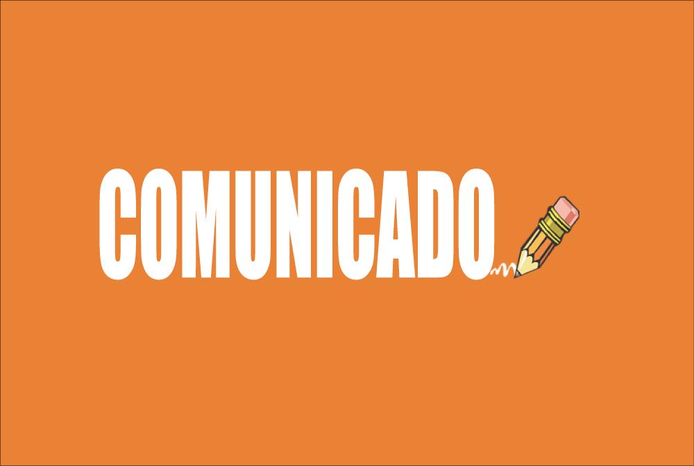 NOTA DE ESCLARECIMENTO SOBRE ATIVIDADES DOCENTES EM MARÇO E ABRIL