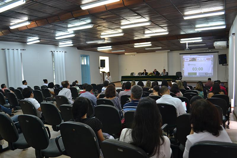 Governo contingencia recursos da UESB e CONSU adia votação do orçamento 2017