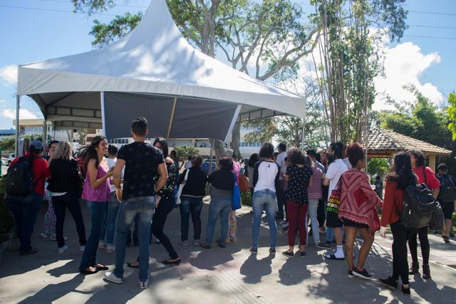 Dia de Mobilização denuncia desmonte das Universidades Estaduais e dos serviços públicos na Bahia