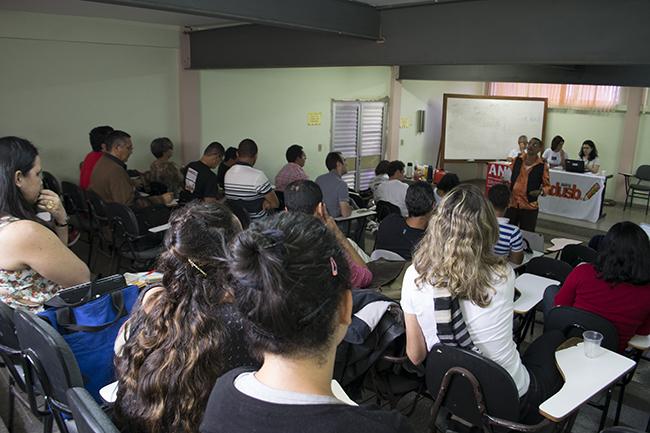 CONFIRA OS PRINCIPAIS ENCAMINHAMENTOS DA ASSEMBLEIA DO DIA 2 DE SETEMBRO