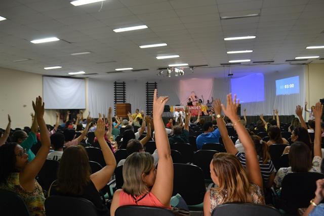 Greve docente na UESB chega ao fim e estado de mobilização permanente deflagrado
