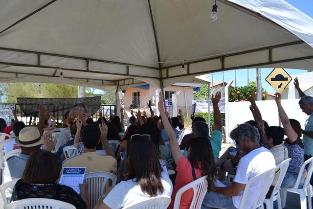 11 de novembro: Participe dos atos públicos pela construção da greve geral