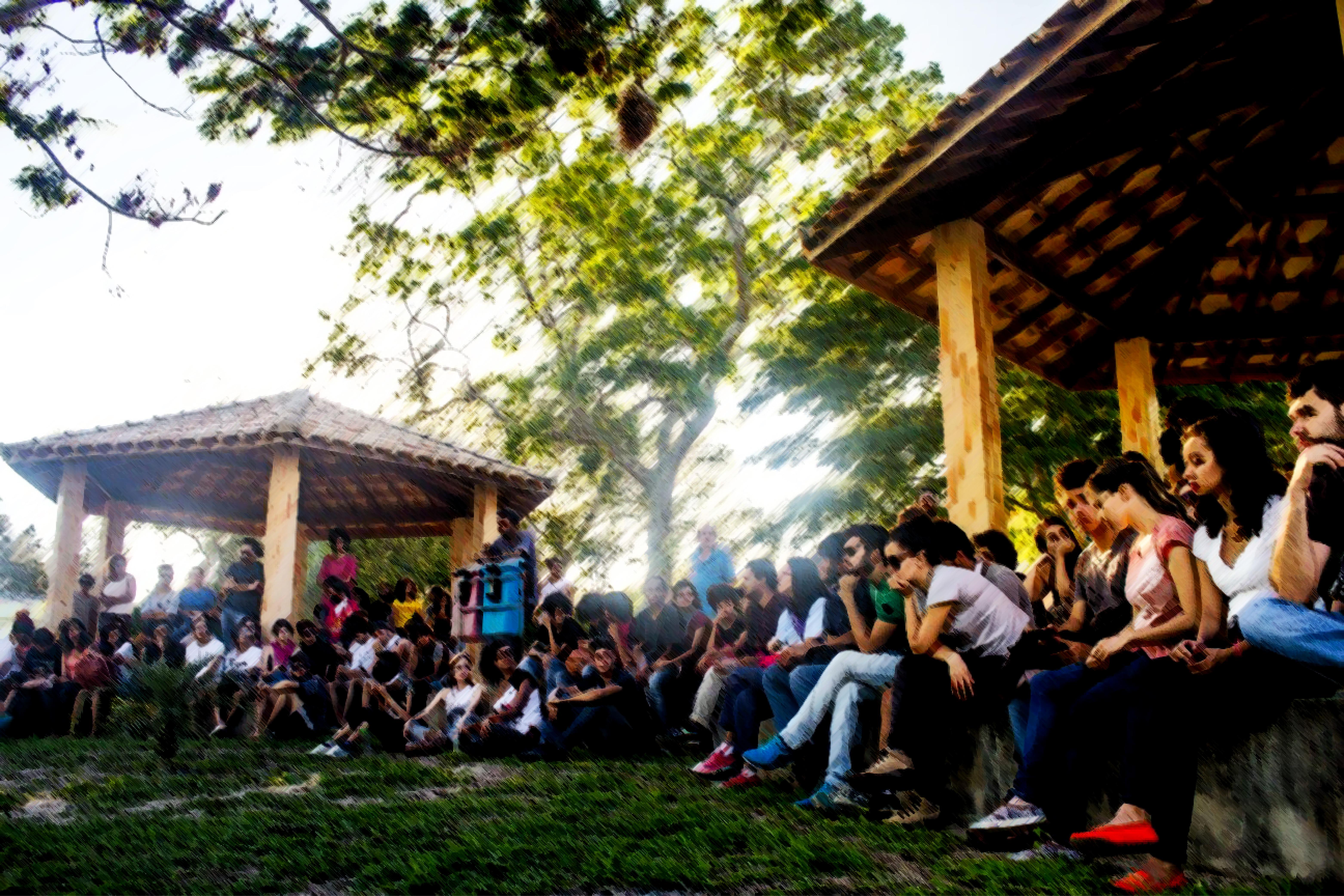 Após 81 dias, estudantes da Uesb desocupam campus de Vitória da Conquista
