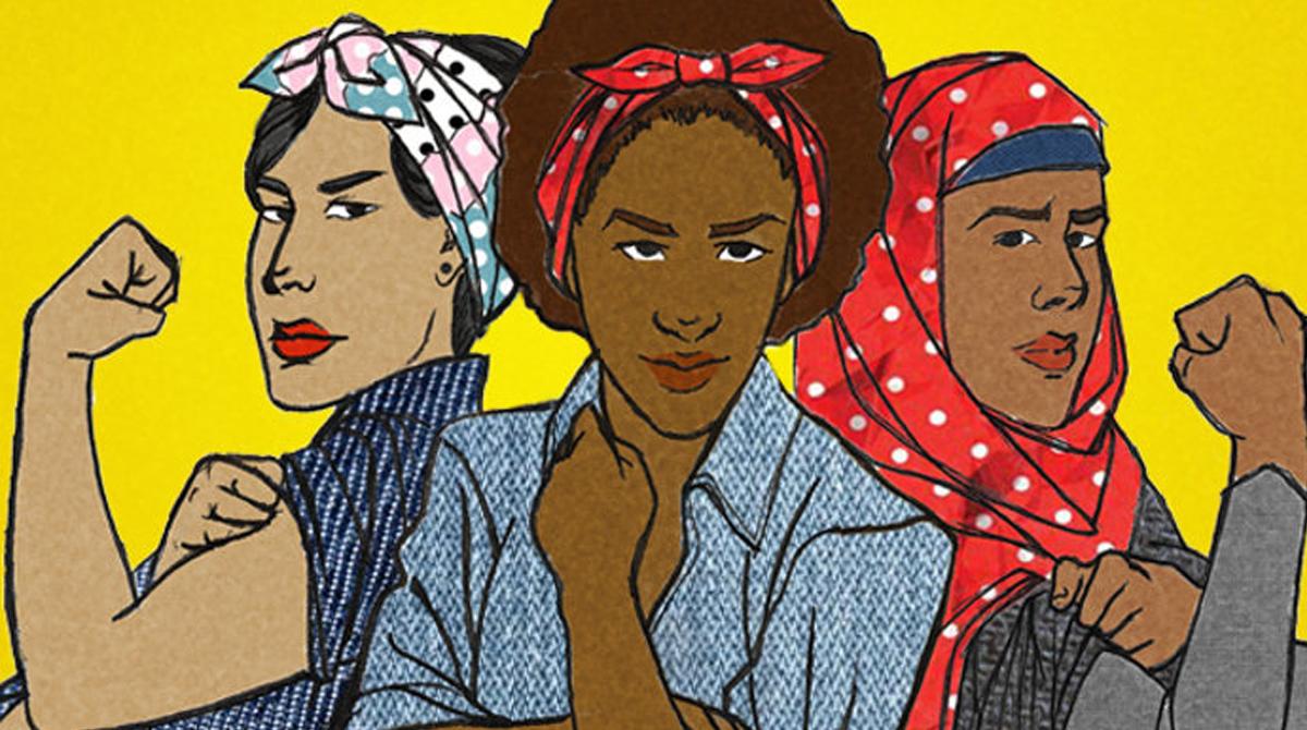 Espaços de auto-organização das mulheres: Encontros feministas ocorrem em novembro