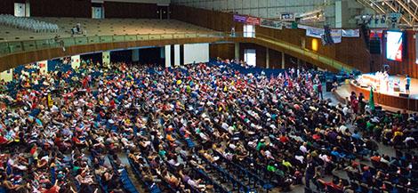 3° Congresso da CSP-Conlutas em números; confira a cobertura do evento
