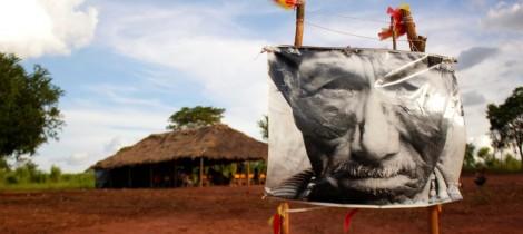 13 anos do assassinato do cacique guarani Marcos Veron por terra, vida, justiça e demarcação