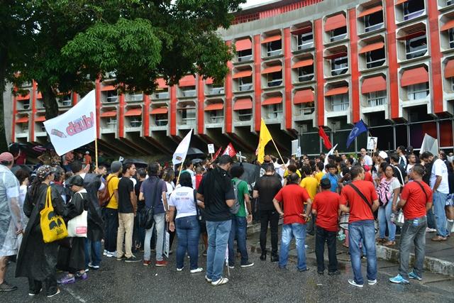 Conquistas da greve: após publicação do novo quadro de vagas, promoções serão implementadas em novembro