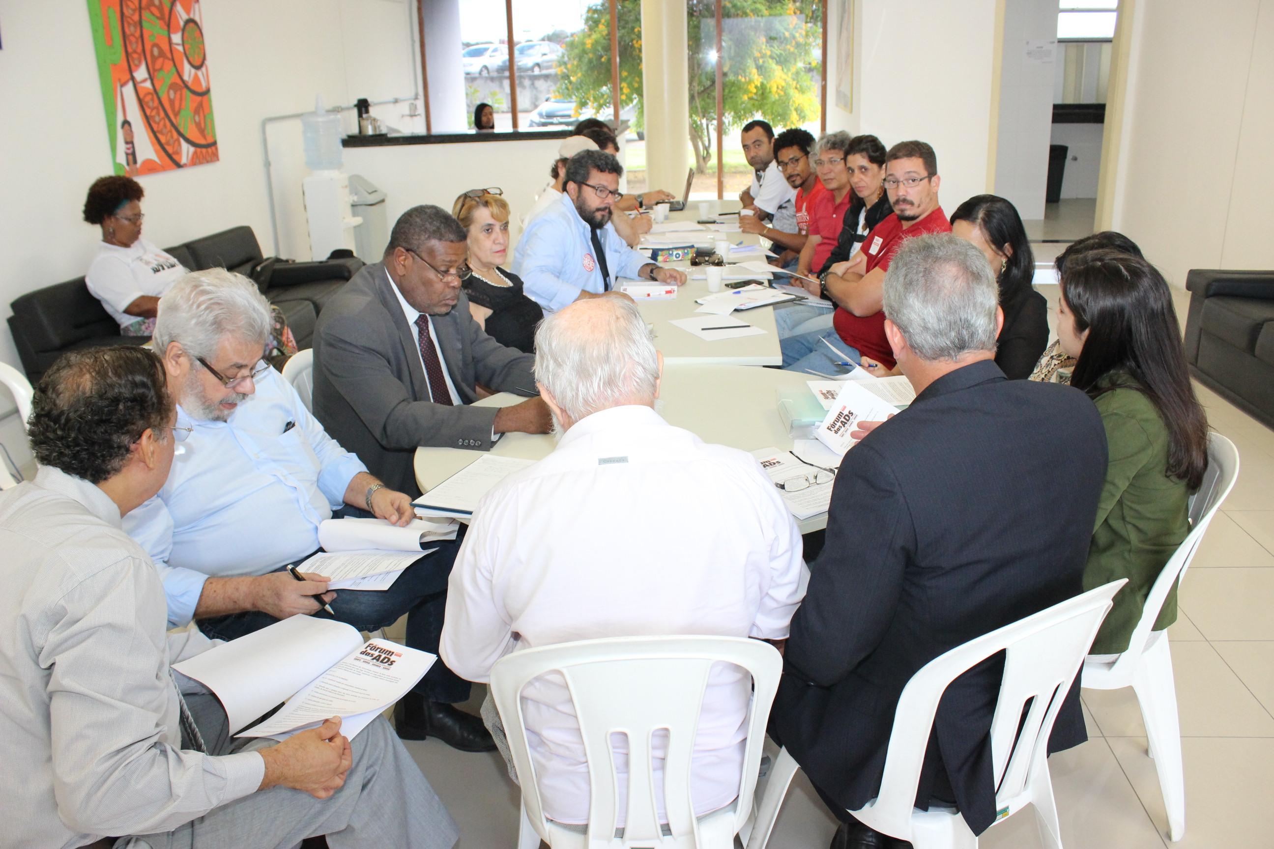 Governo Rui Costa não demonstra vontade política para atender reivindicações