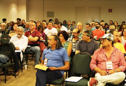 Seminário organizativo marca início da preparação para o 34º Congresso do ANDES-SN