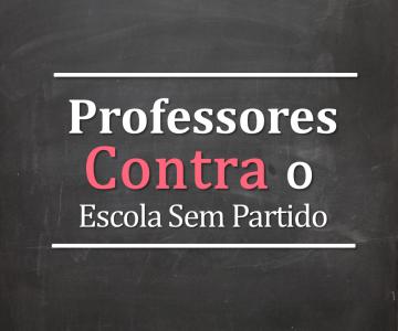 """Foi instalada na Câmara dos Deputados comissão especial para o """"Escola Sem Partido"""""""