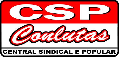 Moção de Apoio da CSP-Conlutas