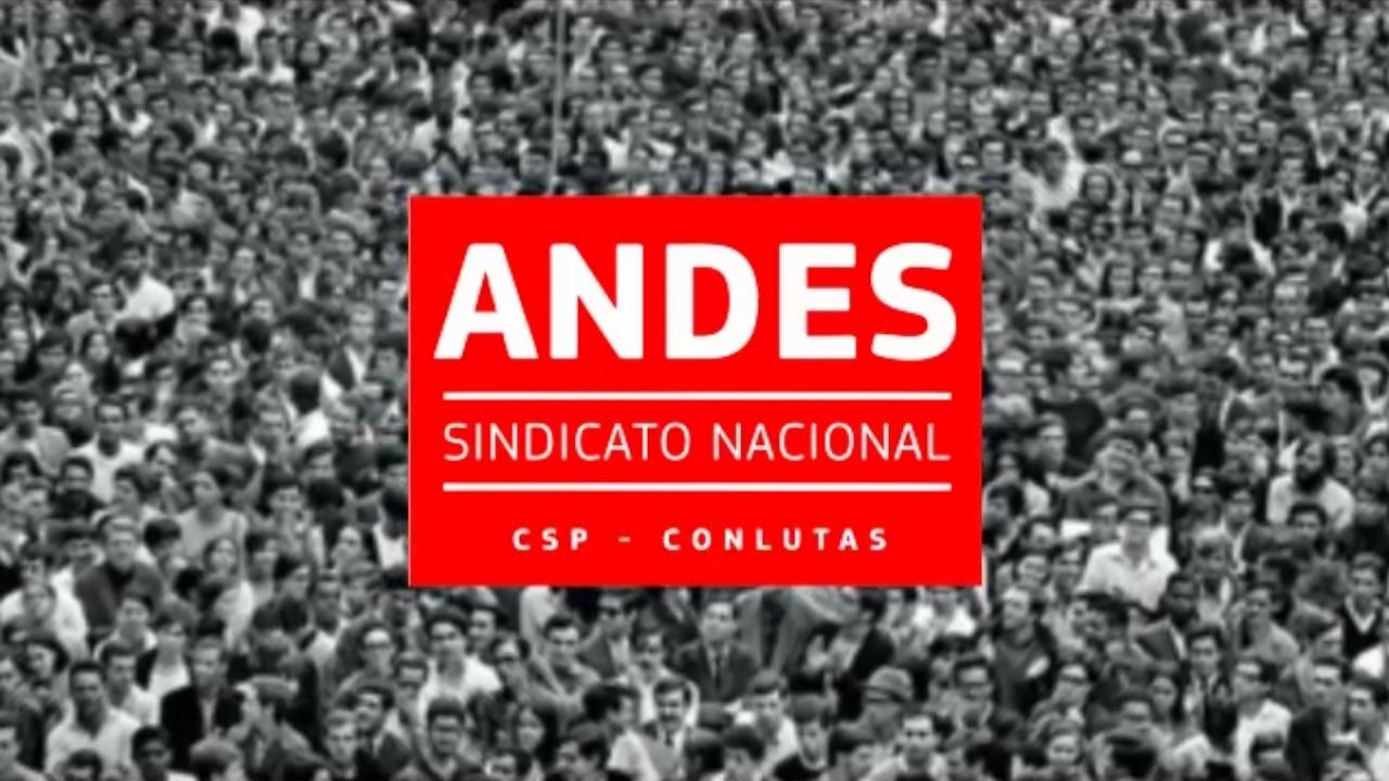 NOTA DO ANDES SOBRE OS ATAQUES ÀS UNIVERSIDADES PÚBLICAS