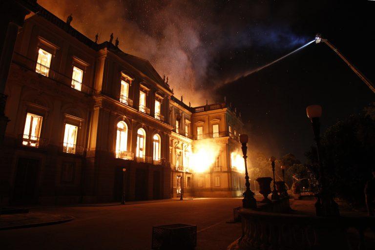 Incêndio no Museu Nacional, no RJ, não foi fatalidade. Era tragédia anunciada com descaso dos governos