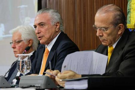Governo sanciona PPI e aprofunda desmonte do Estado