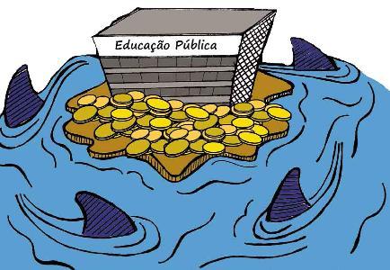 Em defesa das universidades públicas: contra a mercantilização da educação e do conhecimento