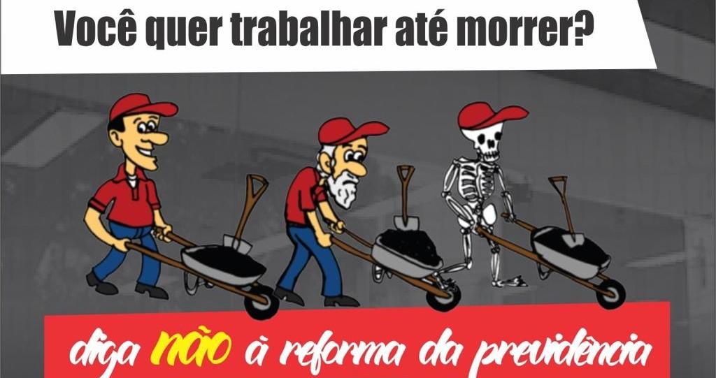 Reforma da Previdência apresentada por equipe de Bolsonaro é a mais dura até hoje contra os trabalhadores
