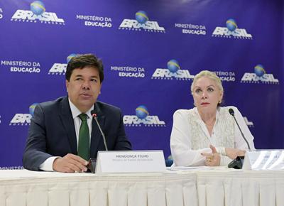 Em favor da privatização e da Reforma do Ensino Médio, MEC esconde notas dos IFs