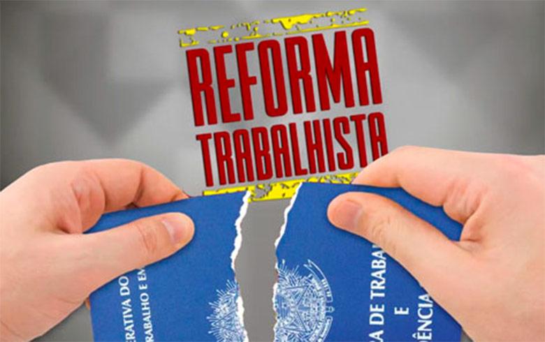 Governo quer nova reforma trabalhista, com redução de direitos e ataques aos sindicatos
