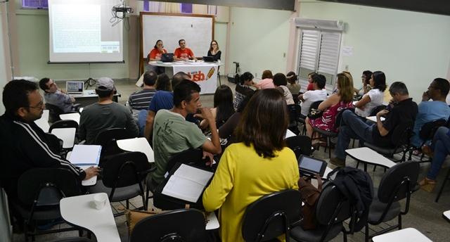 Assembleia aprova participação na Semana de Mobilização e Luta