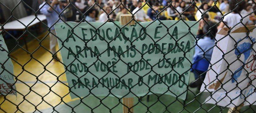 Escola Sem Partido na Bahia e os ataques contra a educação