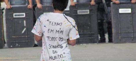 Alckmin adia reorganização nas escolas estaduais paulistas; primeira vitória dos estudantes rumo à revogação da medida