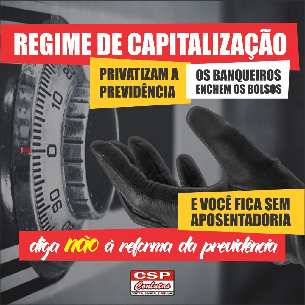 Capitalização da Previdência proposta por equipe de Bolsonaro é a mesma que causou tragédia social no Chile