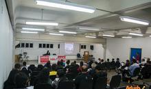 .Debate Mercantilização da Educação e PNE.