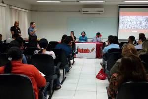 .A Crise Política no Brasil: um debate sobre eleições gerais já!.