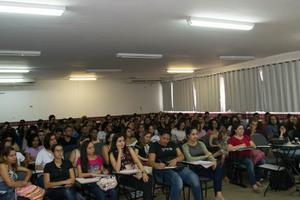 .Seminário Gênero, Raça e Classe 2018.