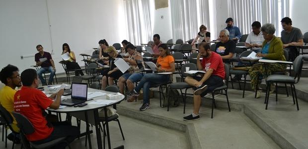 Tendo como um dos objetivos centrais a luta pelo investimento imediato de 10% do PIB para a educação pública, 11 entidades se reuniram na terça (20 de janeiro), em Vitória da Conquista, para dar continuidade à construção do Comitê em Defesa da Educação Pú
