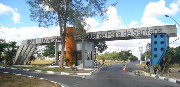 O evento será sediado na Universidade Estadual de Feira de Santana (UEFS)