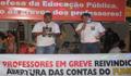 Ato Público 30/05