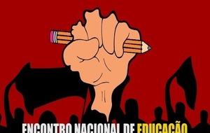 Encontro Nacional de Educação - 08 a 10 de Agosto no Rio de Janeiro;